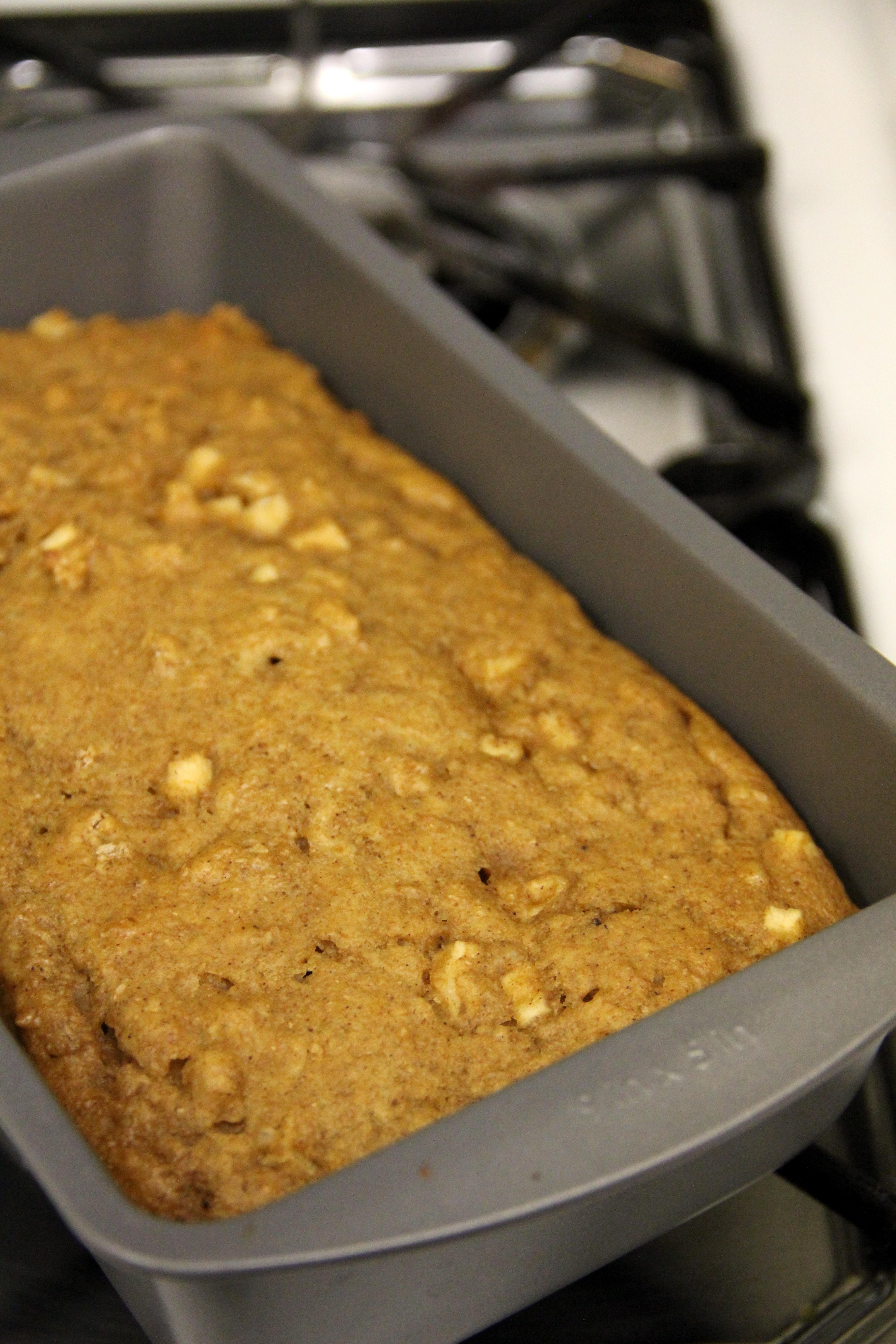 Harvest Bread Amy S Healthy Baking